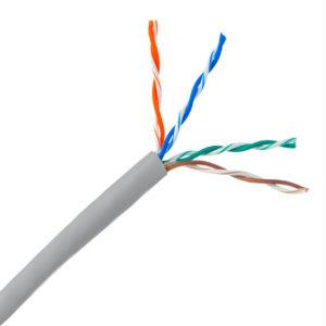 Cablaggio reti in rame